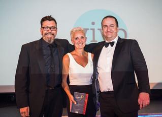 Grafters Awards - Residential Interiors Winner 2016                                    Entrepeneur o
