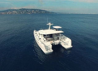 Plain Sailing for MIPIM 2017