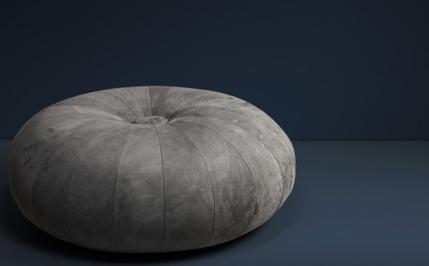 floor cushion / stool