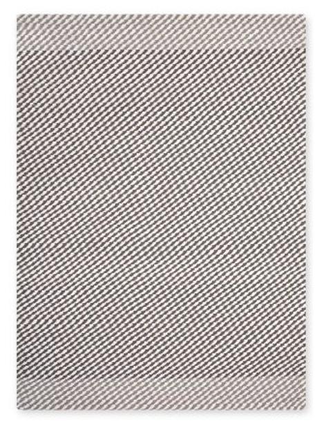 Grey Weave Rug £120+VAT