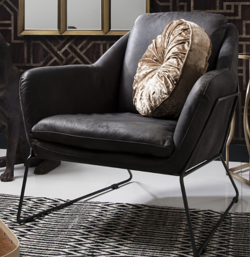 armchair living room
