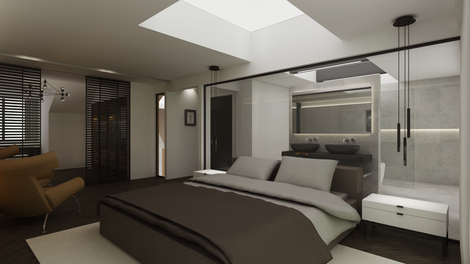 Master Suites Residential Superhome