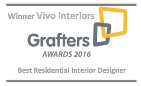 Grafter 2016 Residential Interior Design Winner Vivo Interiors