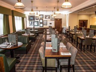 Bredbury Hall Hotel & Brasserie