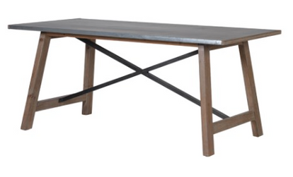 possible kitchen table on wheels industrial style as island near possible kitchen table steel top industrial style as island near kitchen - seating height normal