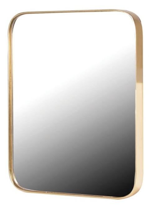 Designer Brushed Gold MIRROR  £100+VAT