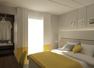 Vivo Interior Design Consultants for Chancellor Hotel