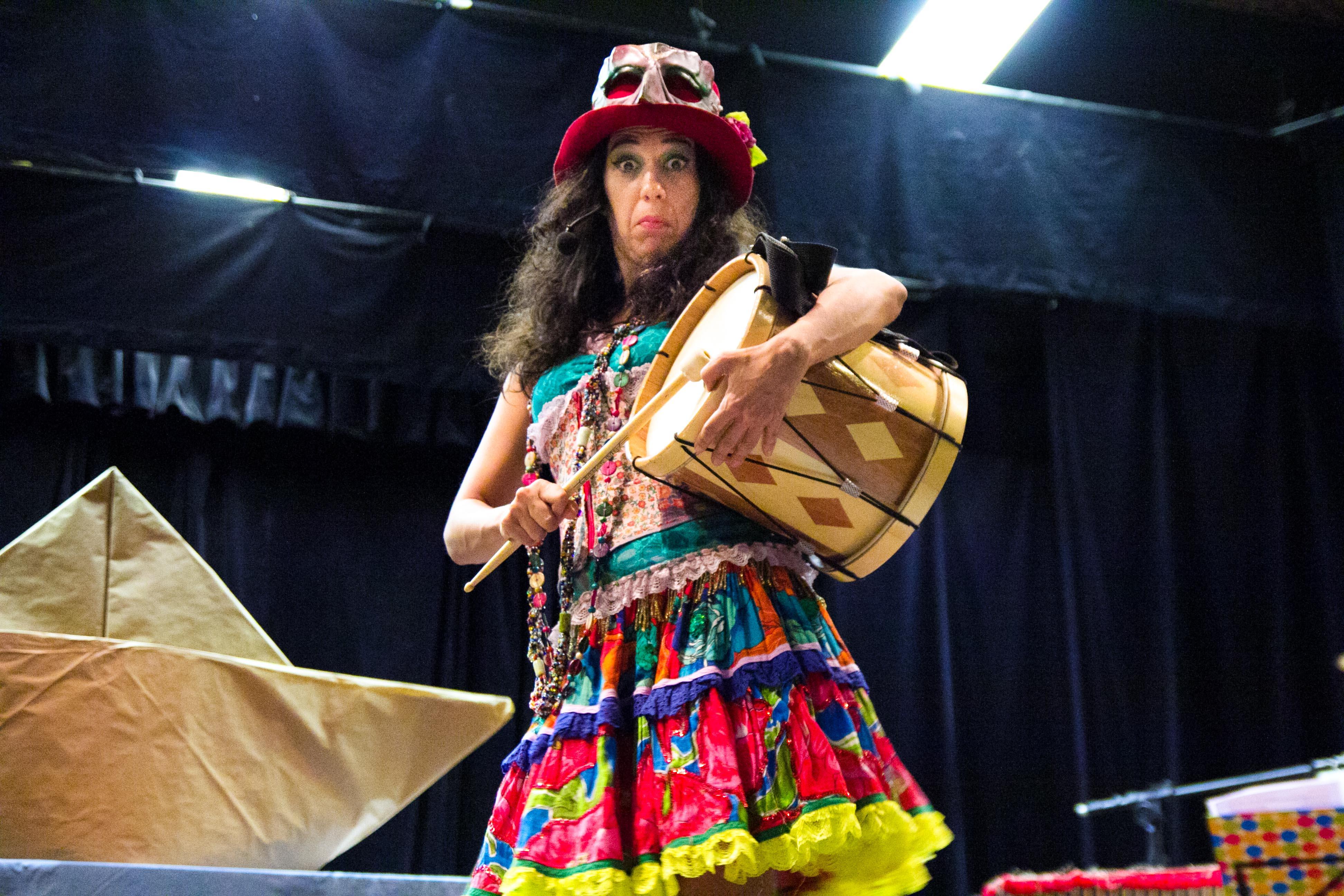 Carnaval dos Bichos