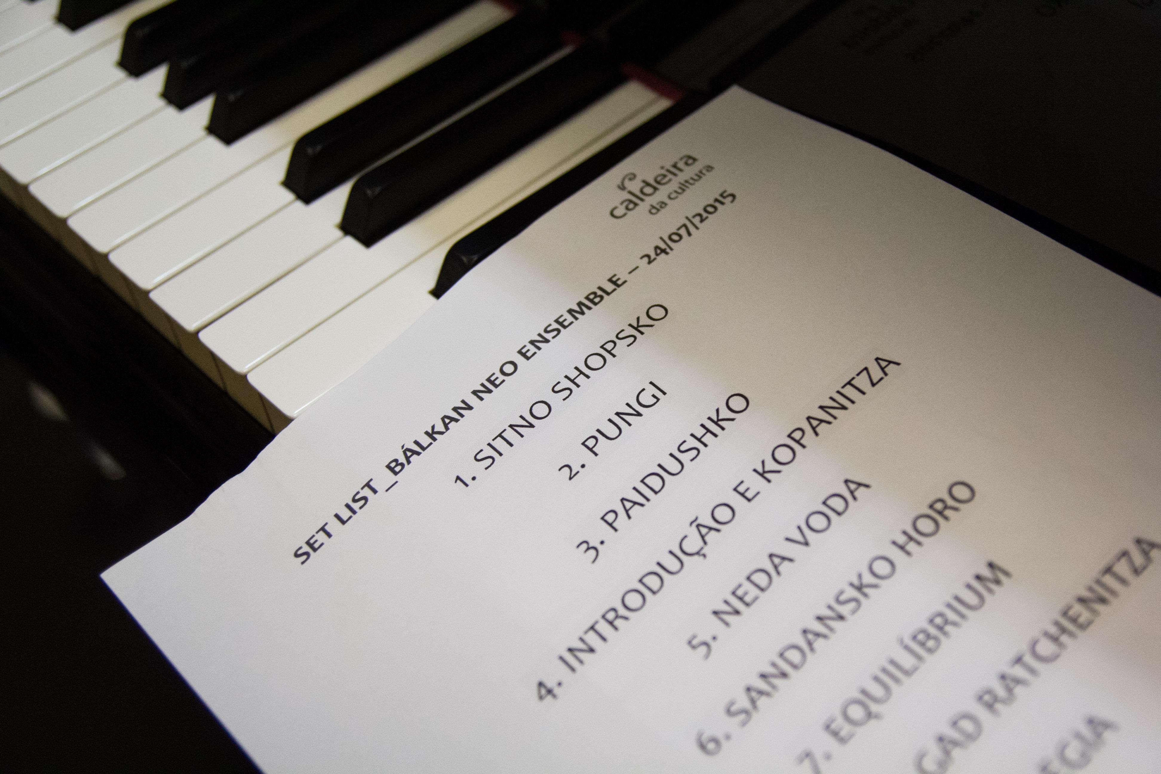 Bálkãn Neo Ensemble