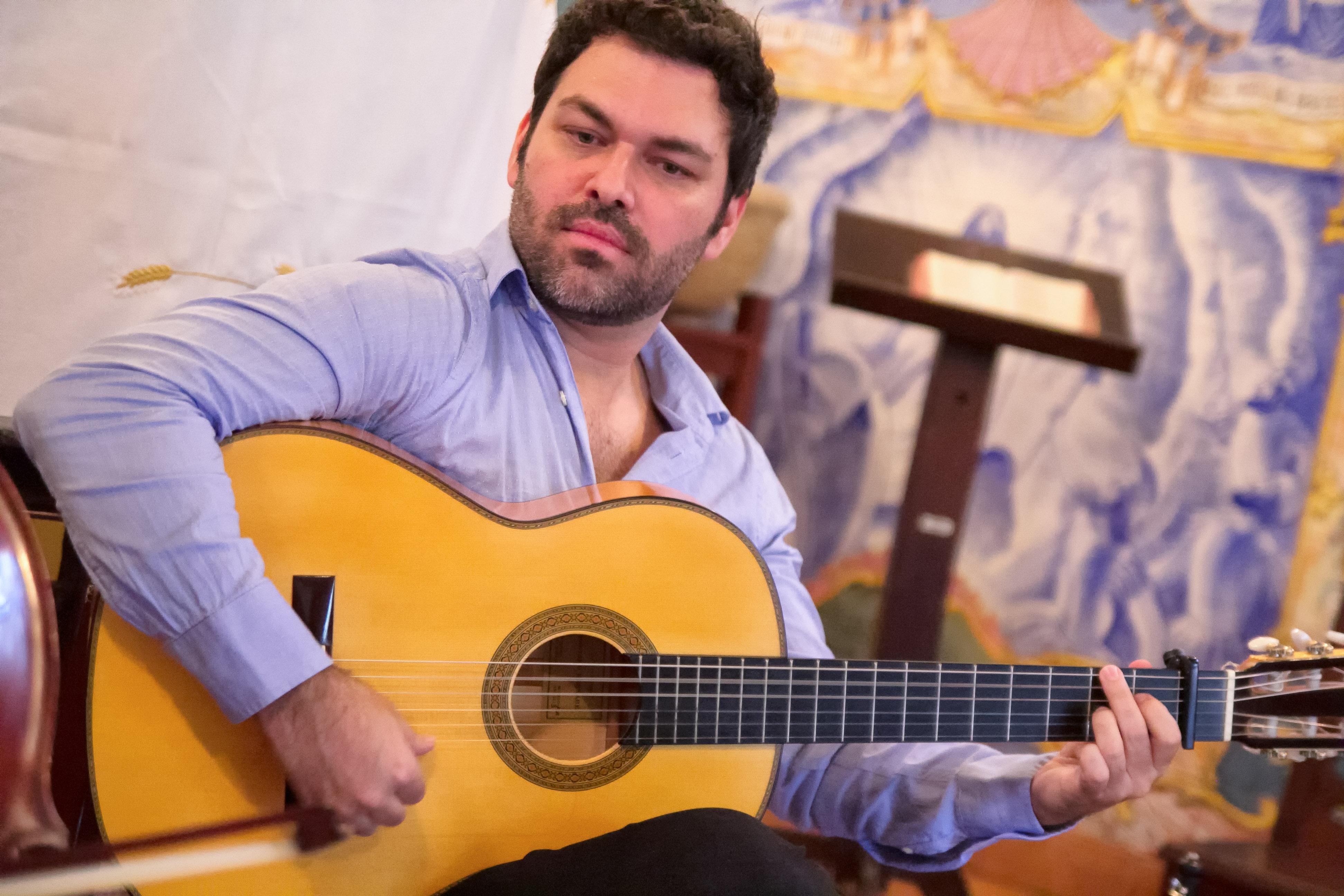 Fabio Moraes Quarteto