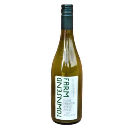 Townsend Farm Jonagold Apple Juice