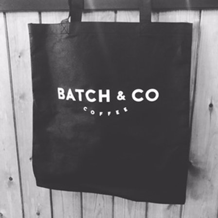 Batch & Co Tote Bag