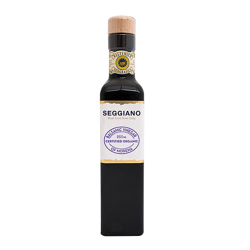 Organic Matured Balsamic Vinegar of Modena