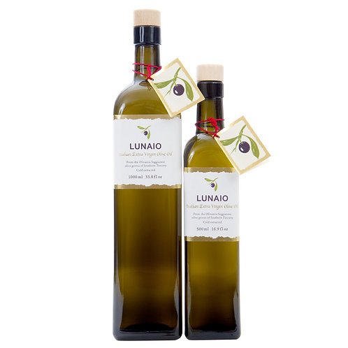 Italian Extra Virgin Olive Oil 500ml