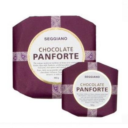 Large Chocolate Panforte