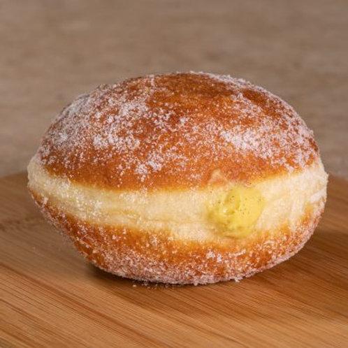 Box of4 Custard Donuts