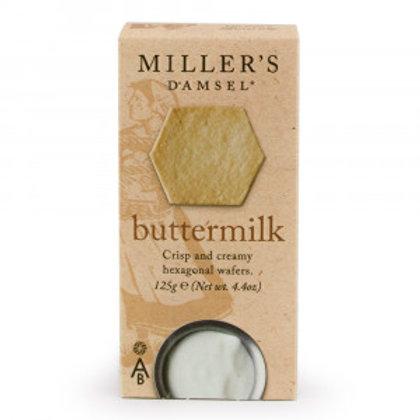 Miller's Damsel Buttermilk Wafers
