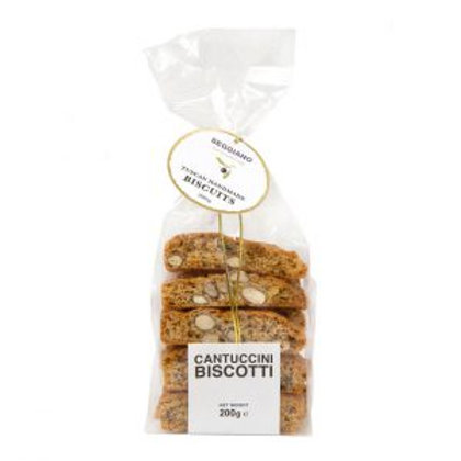 Cantuccini Biscuits