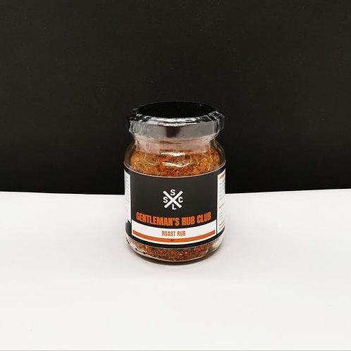 Roast Rub from SLSC