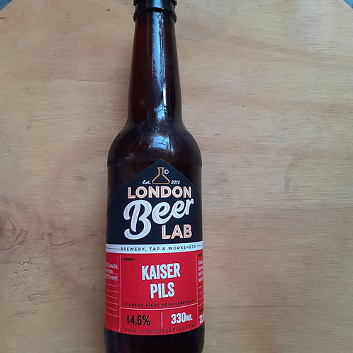 London Beer Lab Kaiser Pills