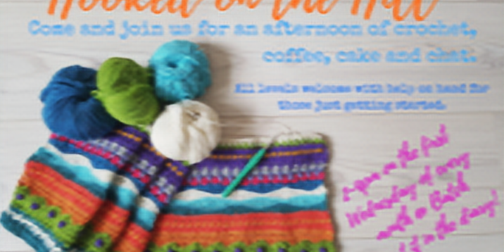 Afternoon Crochet & all things woolly @ Batch (8)