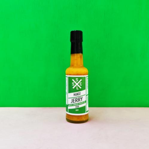 South London Sauce Co Mango Jerry