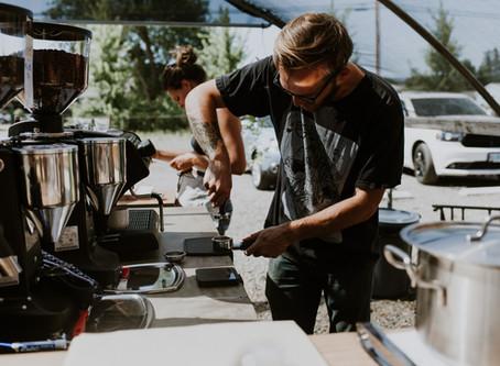 Middleford Coffee: Balance