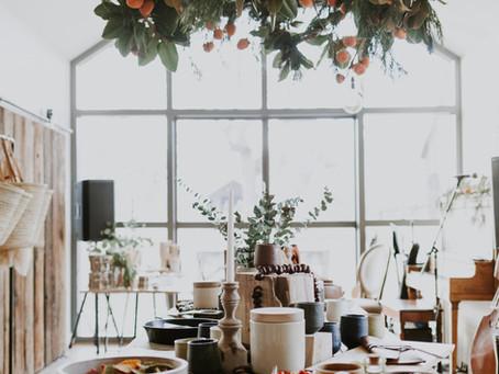 Estate: Christmas Time Market