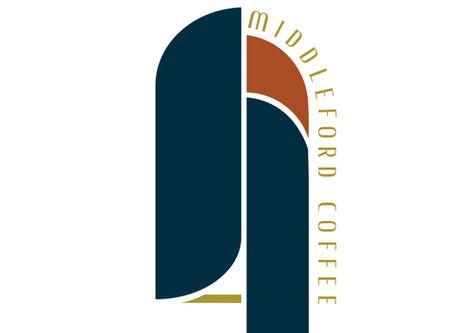 Middleford Coffee - New Logo