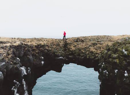 Bridging the Gaps Within Yourself