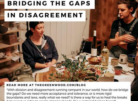 Bridging the Gaps in Disagreement