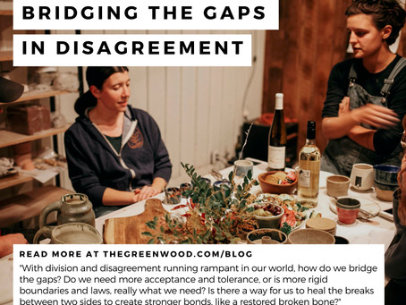 Bridging the Gaps in Disagreement