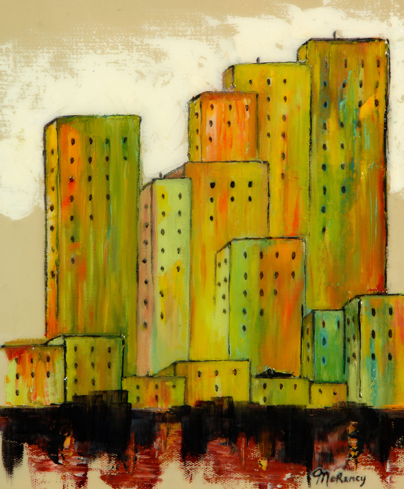 Urbanité 1