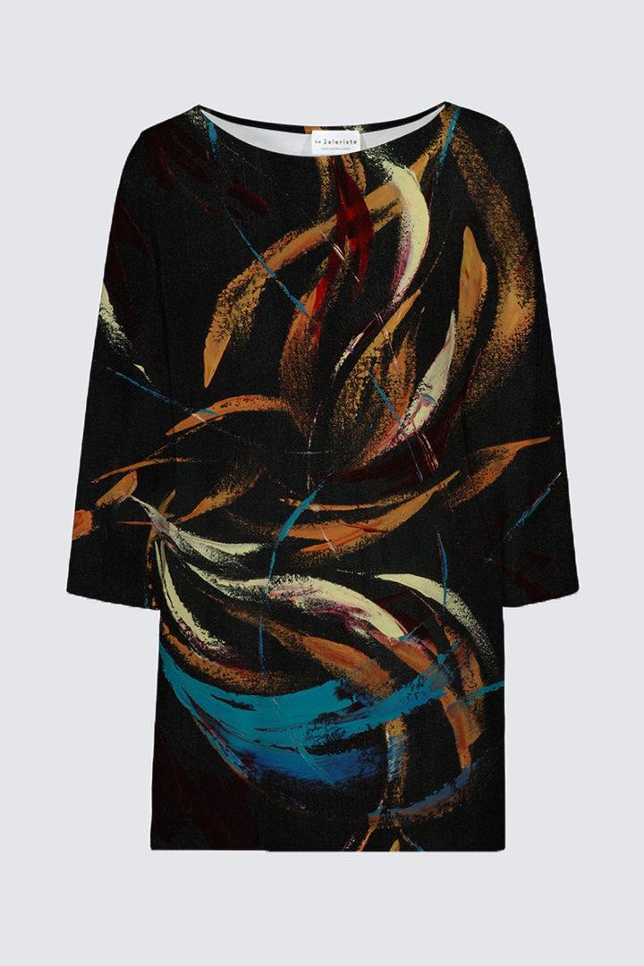 Tunique longue - 99$