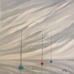 Mer et monde - 2 - VENDUE