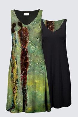Robe réversible - 129$