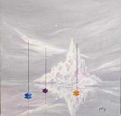 Mer et monde - 4 - VENDUE