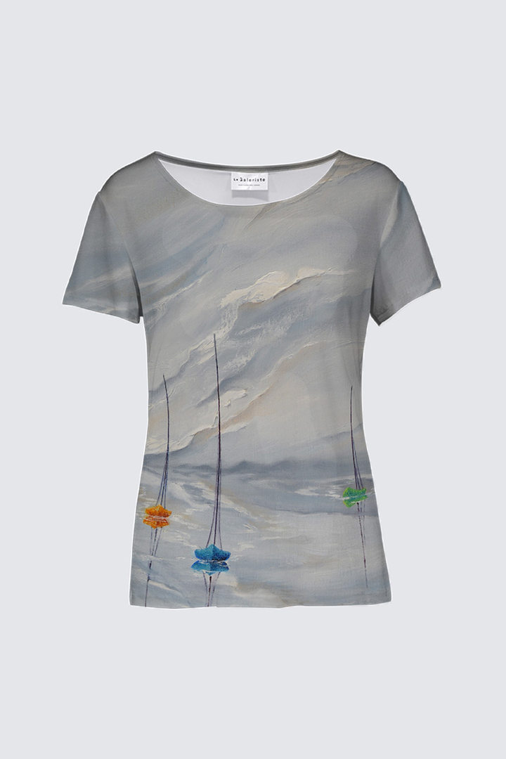 T-shirt (F) - 54 $