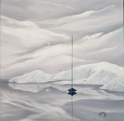 Mer et monde - 3 - VENDUE