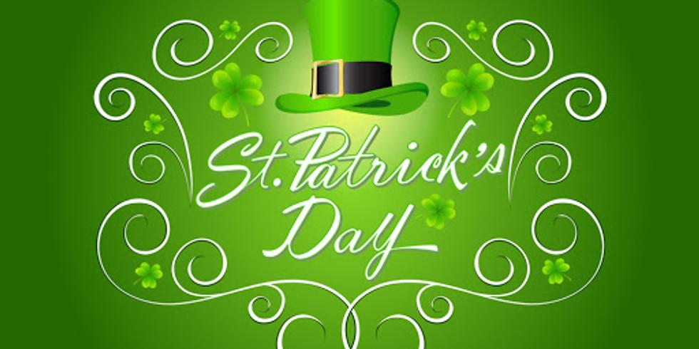 """Abgesagt""   Line-Dance-Abend ""St. Patrick's Day"""