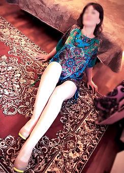 Оля Негодяйки на Московском салон Парк Победы интим массаж