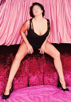 Кира Негодяйки на Московском проститутка Парк Победы отдых массаж досуг салон грудь 4