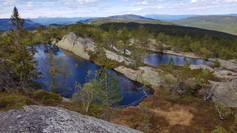 Skåråfjell 26.05.19