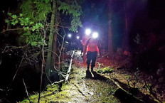 Måneskinnstur endret til tur i Ureddløypa
