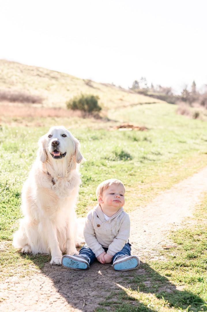 Pomerleau Family - Alyssa Wendt Photogra