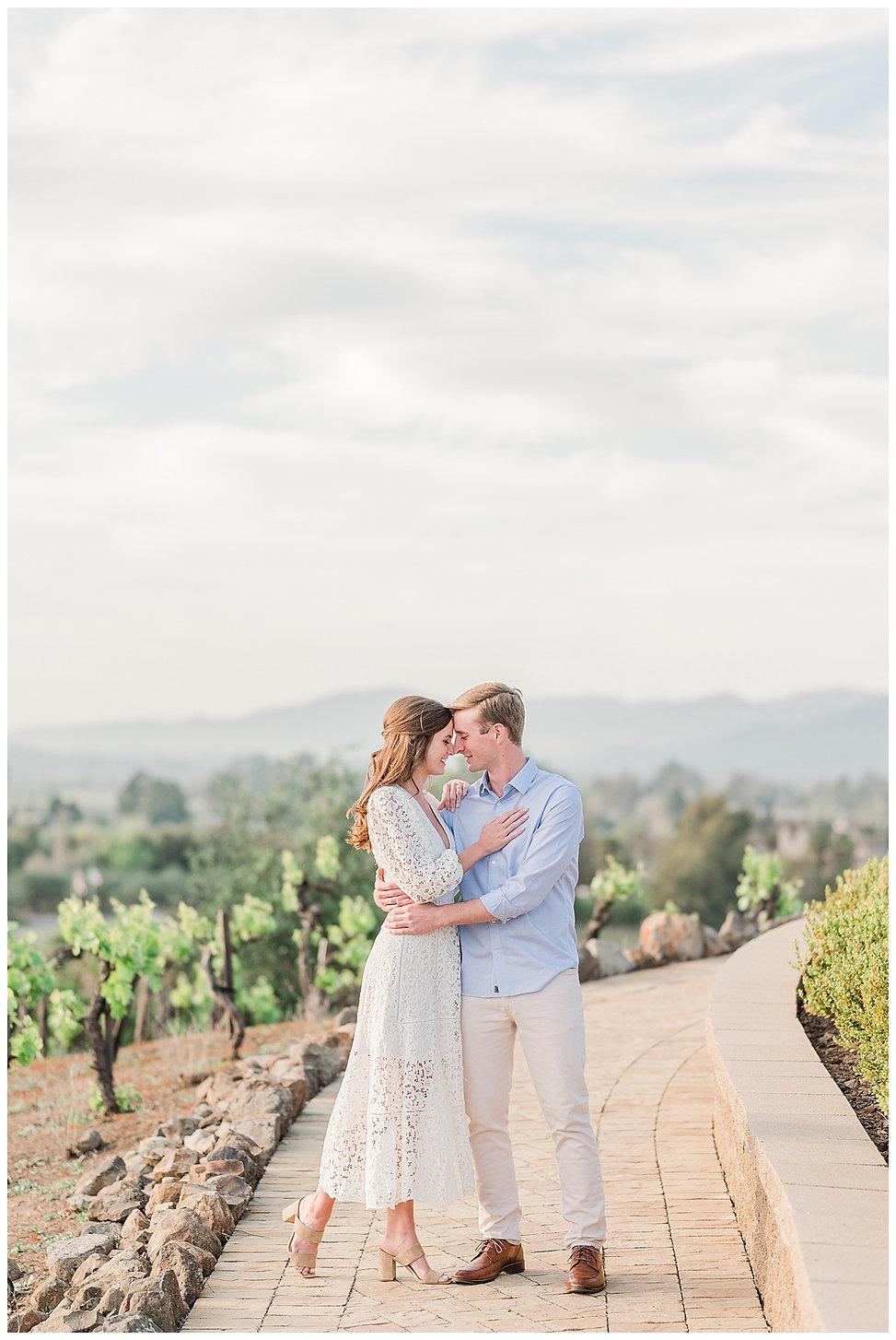 Viansa Winery Sonoma - Alyssa Wendt Phot