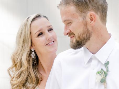 Lafayette Wedding ⎮ Mallory & Ryan