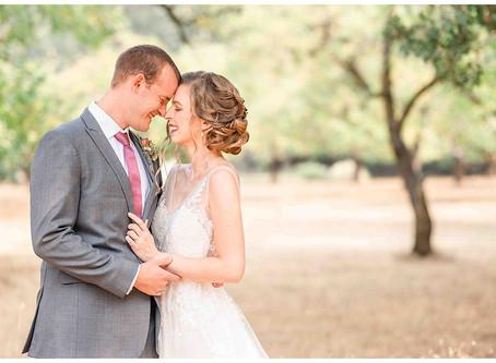 Napa Valley Wedding || Natalie & Tommy