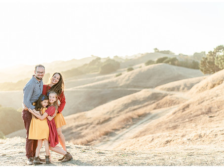 Lafayette Family Portrait Session ⎮ The Renbarger Family
