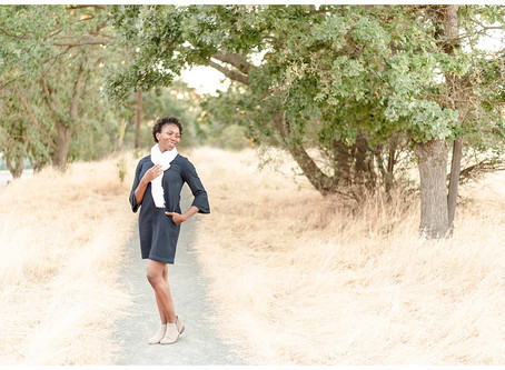 Walnut Creek Portrait Session ⎮ Ogechi Ikediobi